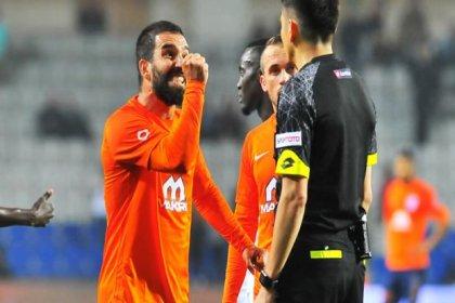Tahkim Kurulu, Arda Turan'ın 16 maçtan men cezasını 10 maça indirdi