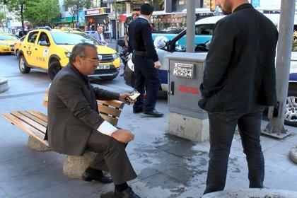 Taksici, tartıştığı vatandaşı bıçakladı