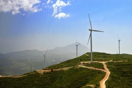 Silivri'de tarım arazisi RES için imara açıldı