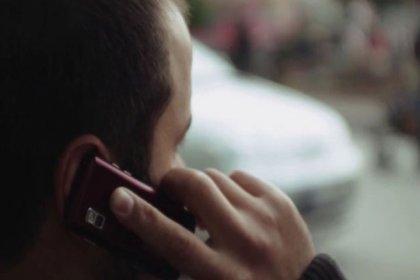 Telefon dolandırıcıları birbirlerini de dolandırmış