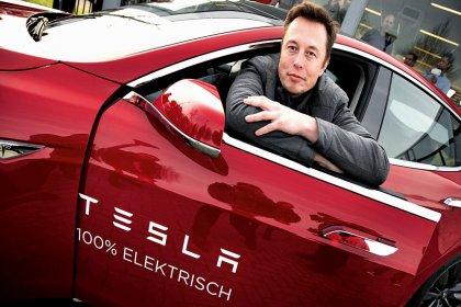 Tesla'nın İstanbul'daki mağazasının yeri belli oldu