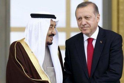 Times: Erdoğan, kendisini Osmanlı İmparatorluğu'nun mirasçısı, Türkiye'yi de Sünni dünyanın doğal lideri olarak görüyor