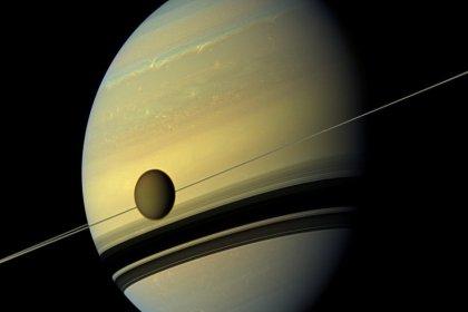 Titan uydusunda yeni yaşam belirtileri bulundu