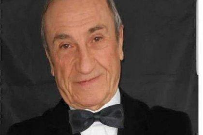 Tiyatro oyuncusu Yaman Tüzcet hayatını kaybetti