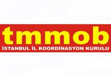 TMMOB: İDO iç hat seferlerinin kaldırılması özelleştirme politikalarının sonucudur