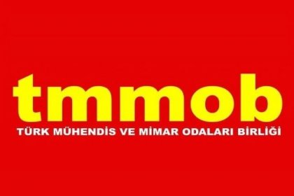 TMMOB Yürütme Kurulu: TMMOB Teröre de savaş seviciliğine de karşıdır