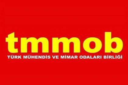 TMMOB Yürütme Kurulu: Türk Tabipler Birliği yalnız değildir