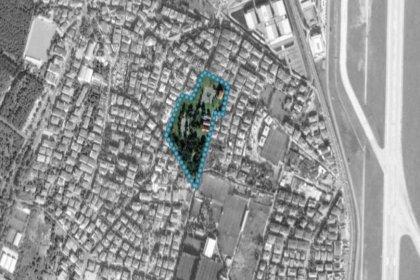 TOKİ, Florya'daki 34 dönümlük askeri alanı imara açıyor