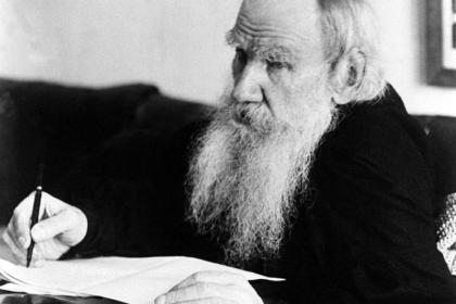 Tolstoy'un kendi eserlerini okuduğu ses kaydı Türkçe'ye çevrildi