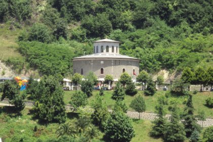 Trabzon'da ormanlık alan imara açıldı, eski AKP yöneticisine otel yapması için verildi
