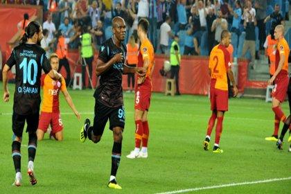 Trabzonspor 4-0 Galatasaray