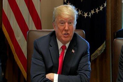 Trump'tan yeni tweet: Türkiye ile ilişkiler azaltılacak
