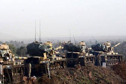 TSK açıkladı : İdlib'de 1 DSİ personeli şehit, 2 yaralı
