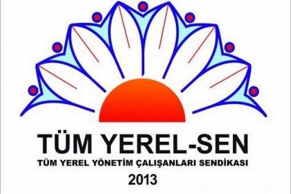 Tüm Yerel-Sen İstanbul 1 No'lu Şubesi kahvaltı düzenliyor