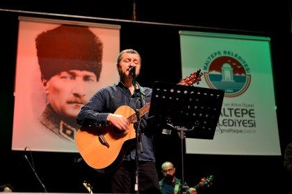 Türkan Saylan Kültür Merkezi'nde 'Aşk'ın Halleri' konseri
