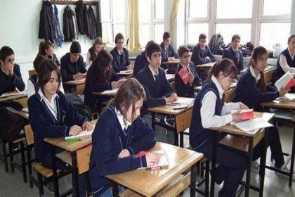 Türkiye, 137 ülkenin eğitim kalitesine göre sıralandığı listede 99'uncu sırada!