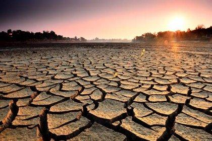 'Türkiye 20 yıl içinde 'su fakiri' olacak'