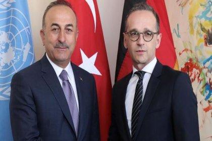 'Türkiye Almanya'dan mali yardım değil yatırım isteyecek'