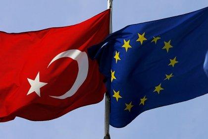 Türkiye Cumhuriyeti vatandaşı 32.800 kişi AB vatandaşı oldu