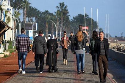 Türkiye dünyanın en mutsuz ülkeleri içerisinde yer aldı