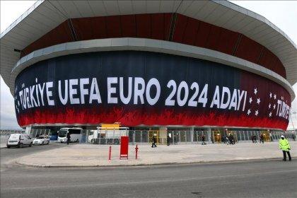 Türkiye, EURO 2024 dosyasını UEFA'ya sunacak