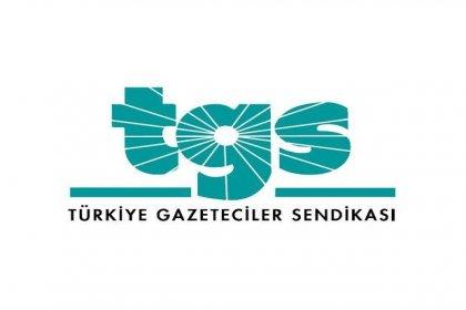 Türkiye Gazeteciler Sendikası'ndan Tarım Bakanı Pakdemirli'ye: Hukuksuz işiniz yoksa gazetecilerden korkmayın