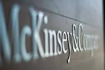 Türkiye Varlık Fonu'nun 2017'den beri McKinsey ile çalıştığı ortaya çıktı