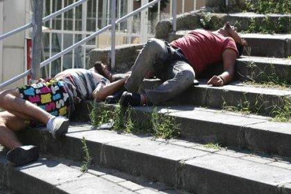 Türkiye, yasaklı madde kullanımından kaynaklı ölümlerde Avrupa'da 1'inci