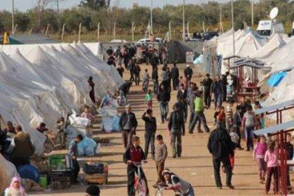 Türkiye'de 3 buçuk milyon Suriyeli yaşıyor