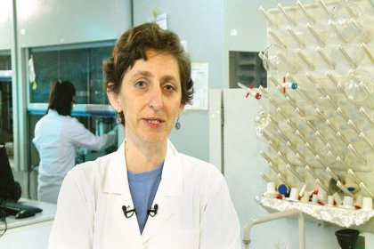 Türkiye'de kanser ilacı geliştirdi