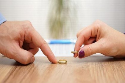 Türkiye'de son 10 yılda 1,2 milyon çift boşandı