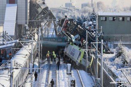 Türkiye'de son 15 yılın ölümlü tren kazaları...