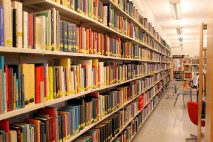 Türkiye'de toplam 28 bin 126 kütüphane var
