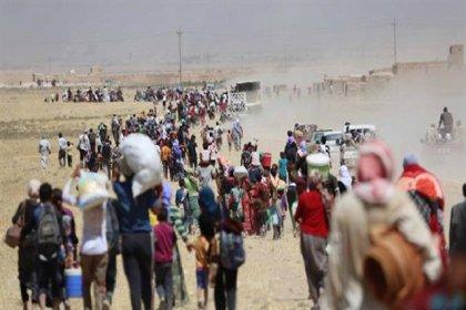 Türkiye'deki Suriyeli sayısı bir ayda 33 bin kişi arttı