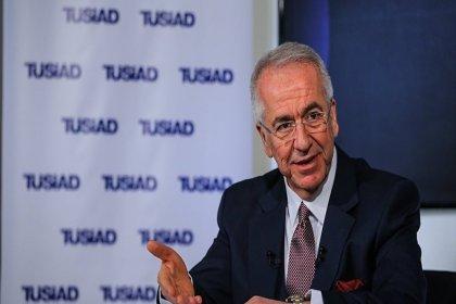 TÜSİAD Başkanı Bilecik: Ekonomimiz maalesef artık küçüldü