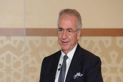 TÜSİAD Başkanı Bilecik'ten yaptırım açıklaması: Amerika sonuçta finansal dünyanın merkezi...