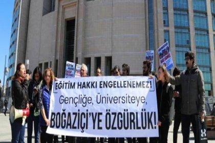 Tutuklu Boğaziçili öğrencilerin ailelerinden çağrı