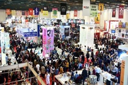TÜYAP 37. Uluslararası İstanbul Kitap Fuarı açılıyor