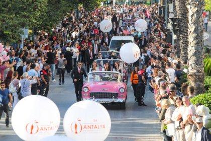 'Uluslararası Antalya Film Festivali'nin yarışma başvuruları başladı