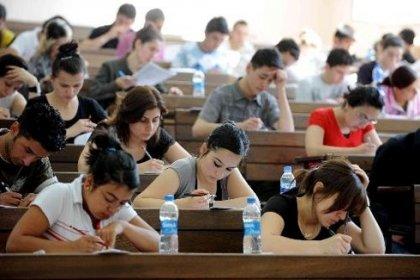 Üniversiteye girişte 41 bin aday sıfır çekti