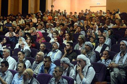 Urfa'da 430 kişilik geçici işe 1662 başvuru yapıldı