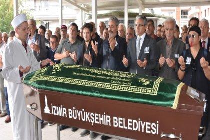 Usta oyuncu Kemal İnci, son yolcuğuna uğurlandı