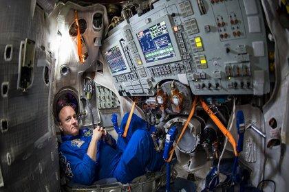 Uzayda bir yıl kalan ABD'li astronotun DNA'sı değişti