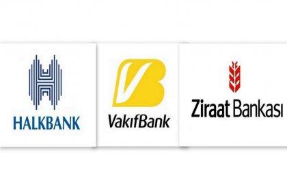 'Vakıfbank, Halkbank ve Ziraat Bankası birleşecek'