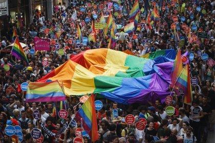 Valilik, İstanbul LGBTİ+ Onur Yürüyüşü'nü yasakladı