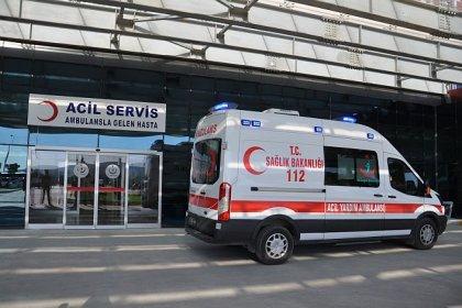 Van'da 337 öğrenci zehirlenme şüphesiyle hastaneye kaldırıldı