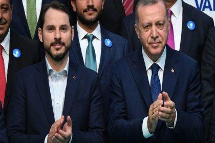 Varlık Fonu'nun başkanı Erdoğan, başkanvekili Berat Albayrak oldu