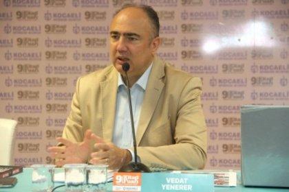 Vedat Yenerer, Anadolu Yakası Bosna Sancak Derneği'nde Bosna savaşını anlatacak