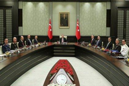 YAŞ toplantısının ardından terfiler açıklandı