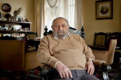 Yazar ve çevirmen Tektaş Ağaoğlu hayatını kaybetti